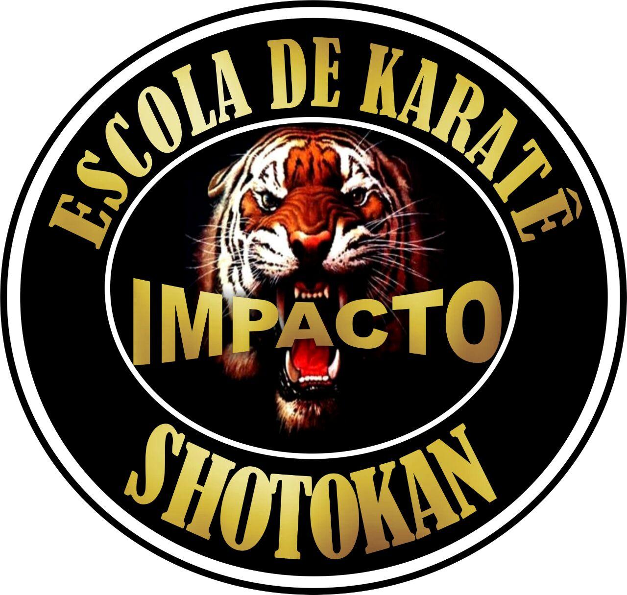 ESCOLA DE KARATÊ SHOTOKAN IMPACTO