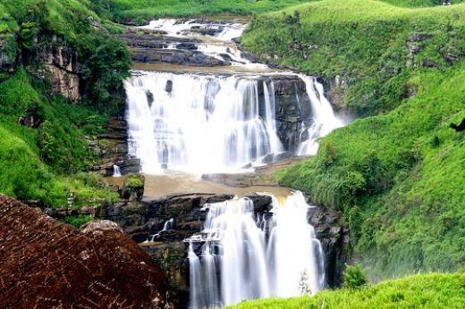 Sri Lanka Nuwara Eliya Little London Sri Lanka Most Beautiful Place I See