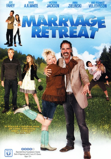 MARRIAGE+RETREAT Marriage Retreat (2011) (Subtitulada)