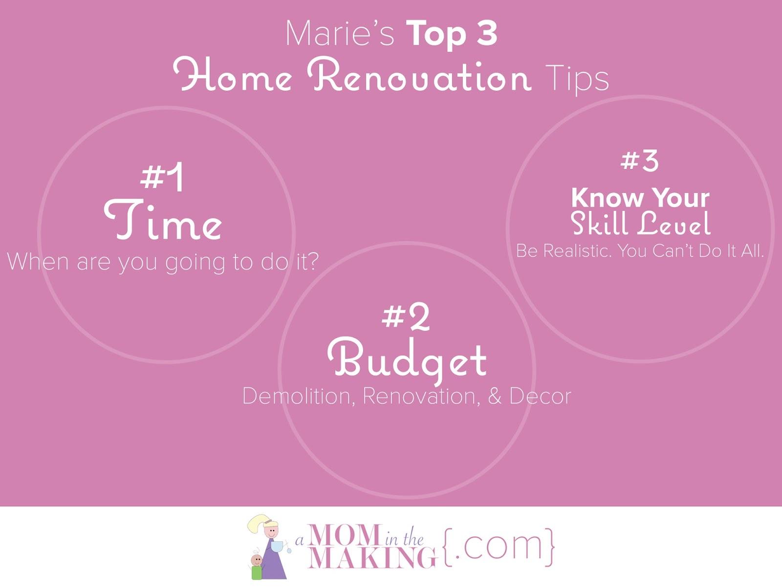 All Three Tips