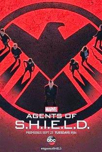 Agents of S.H.I.E.L.D. (Temporada 2)