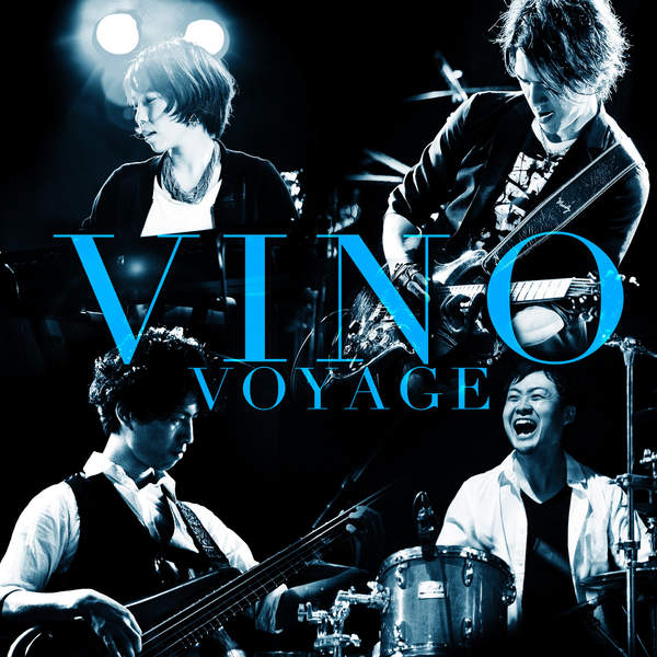 [Album] Vino – VOYAGE (2016.01.27/MP3.RAR)