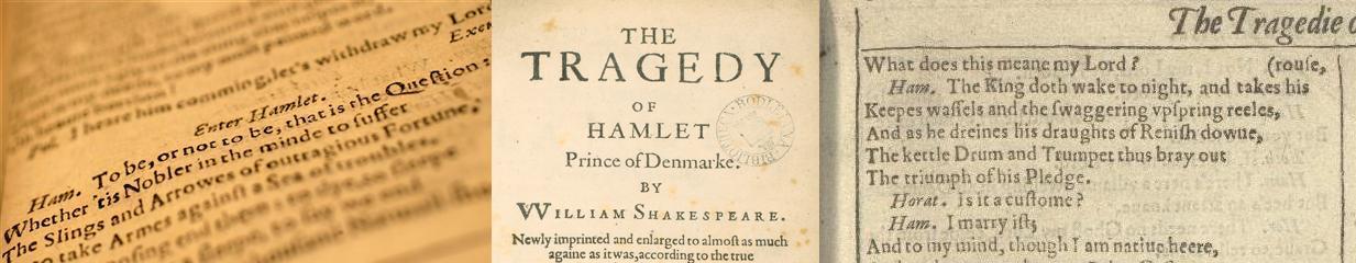 examining hamlets tragic flaws in shakespeares hamlet