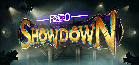Forced Showdown PC Game Free Download