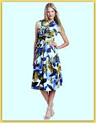 Vestidos de Moda para Mujer Temporada Primavera Verano 2012 en Amazon vestido amazon