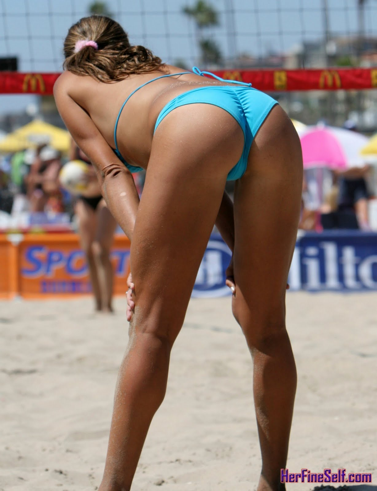 Pity, volleyball beach girl pussy slip are not