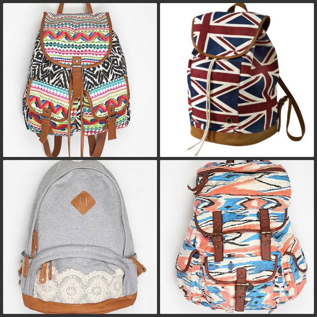 biggest shopped accessory for back to school these are just a few bags ...