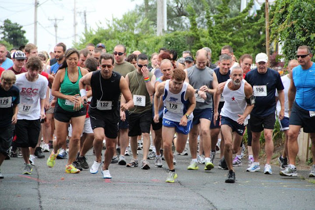 Photo from Annual Provincetown 5K Run/Walk to Benefit ASGCC - FB Post