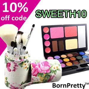 10% bei BornPrettyStore