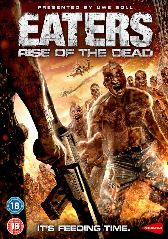 Ver Eaters: Rise of the Dead (2010) Online