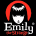 Emily The Strange's Creator Rob Reger Gets Stranger Than Usual....