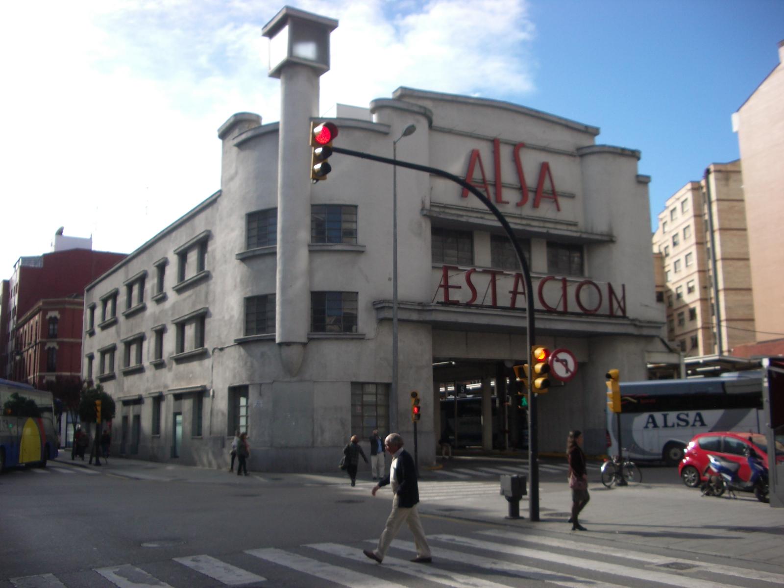 Patrimonio arquitect nico de asturias ahora el edificio - Arquitectos en gijon ...