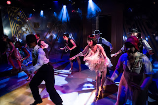 Thoroughly Modern Millie @ The Landor Theatre