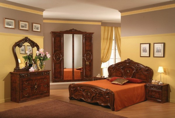 Bedroom furniture designs ideas.  An Interior Design
