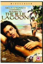 Watch Return to the Blue Lagoon (1991) Movie Online