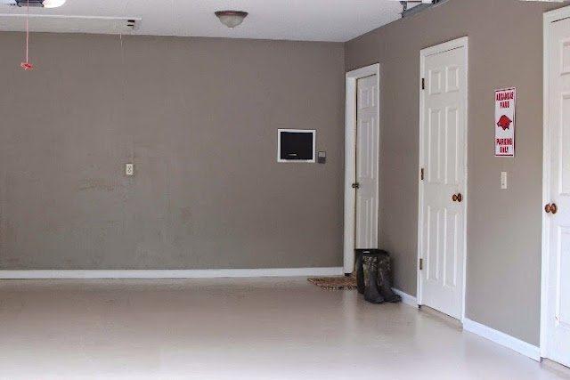 behr garage wall paint colors