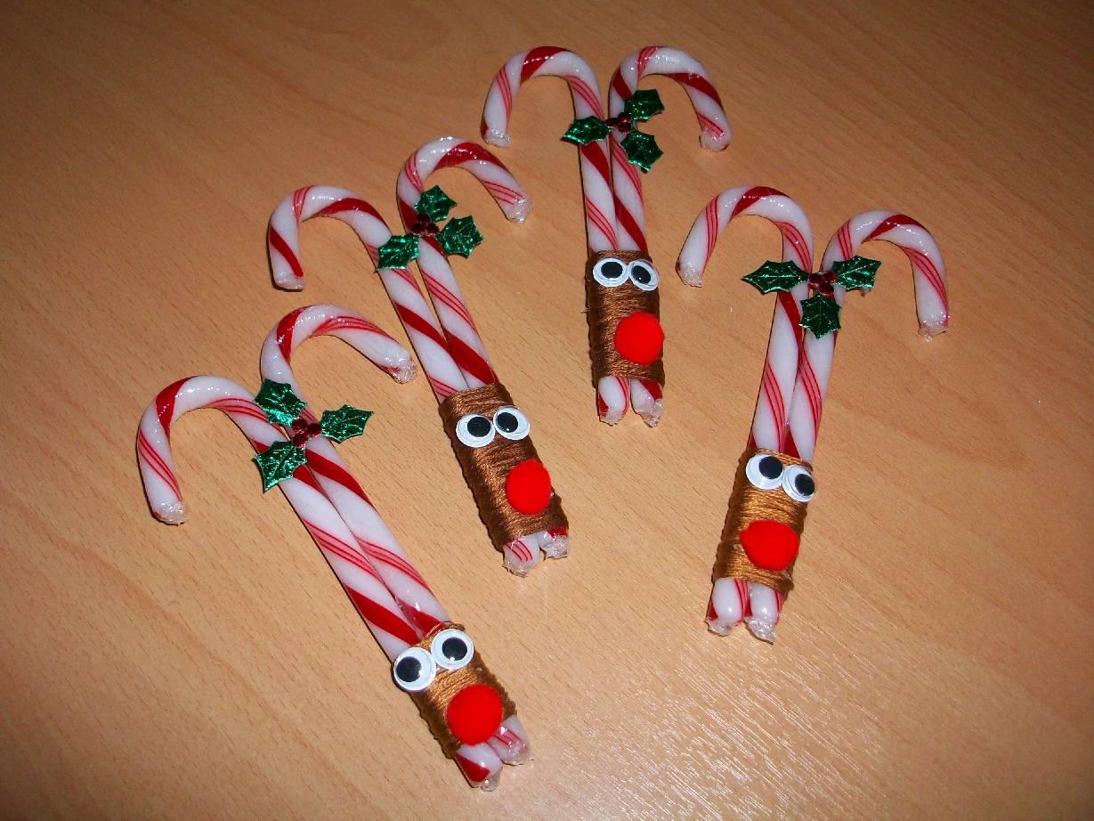 Candy can своими руками