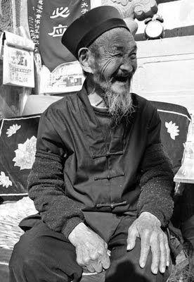 """Dijo un sabio taoísta: """"Cuando un hombre encuentra su Camino, el Cielo es amable"""""""