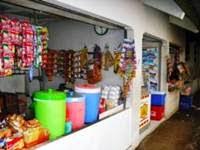 Jajanan Sekolah yang Banyak Menggunakan Kemasan Plastik