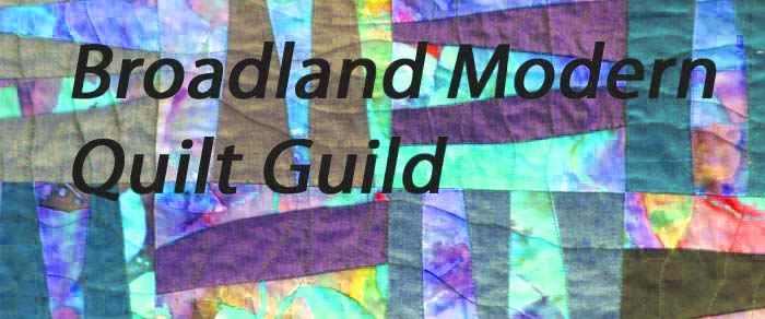 Broadland Modern Quilt Guild
