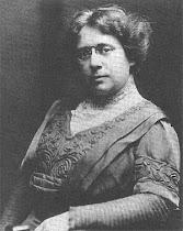 Henrietta Szold (1860 - 1940)