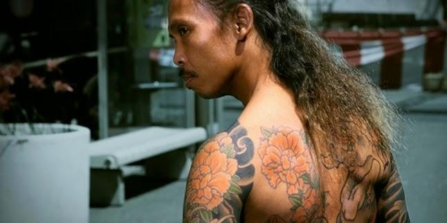 Hebat Pesilat Asal Indonesia Bertarung Dengan Yakuza