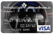 kartu kredit permata astra world