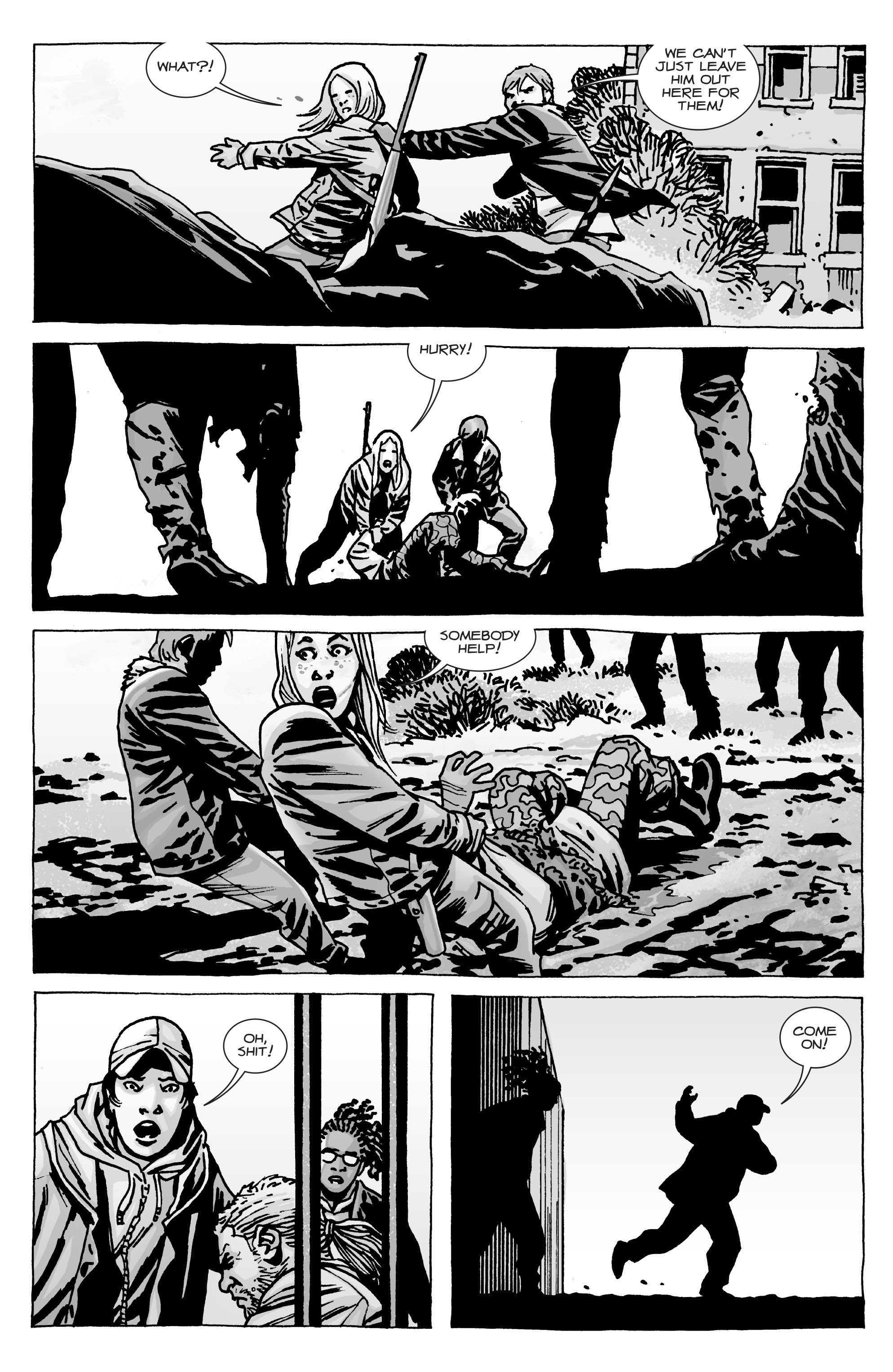 The Walking Dead 98 Page 21