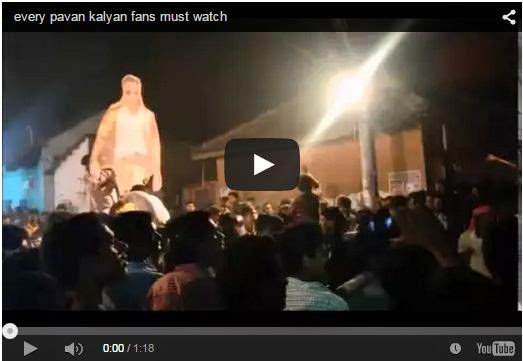 Every Psawan Kalyan Fans Must Watch And Share |  Proud To Be A Fan Of Pawan Kalyan