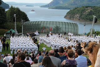 West Point Class of  2014 Ring Ceremony