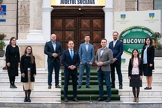 Newsme.ro: Un partid conservator nou-înființat participă la alegerile parlamentare din 6 decembrie