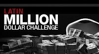latin million dollar challenge full tilt poker