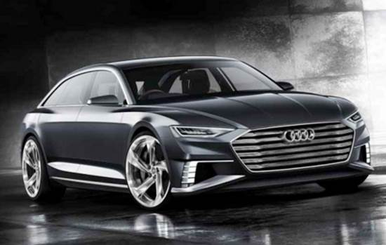 2017 Audi A8 Price UK and Release Date