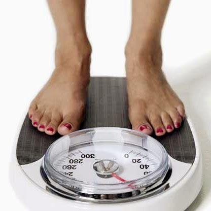 Retenção de água e perda de peso