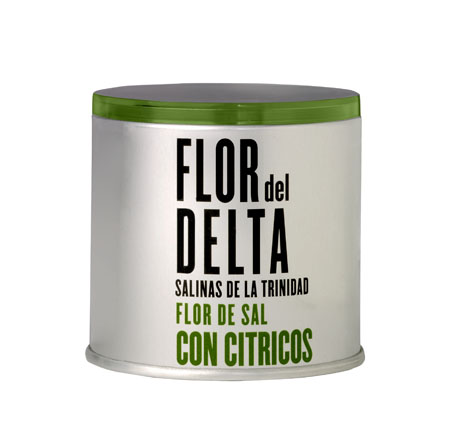 Flor del delta
