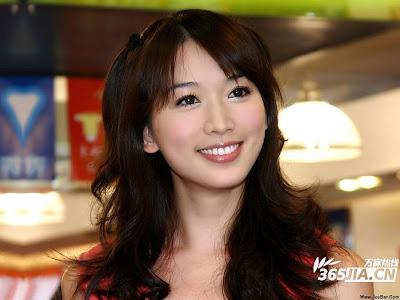 第一剩女林志玲