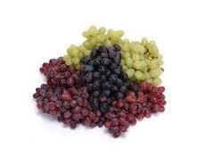 Tipos de Uvas