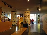 Museu del Cinema. Altres llocs d'interés. Girona.