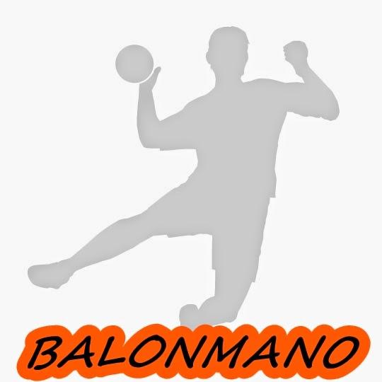 CTO.  DE BALONMANO