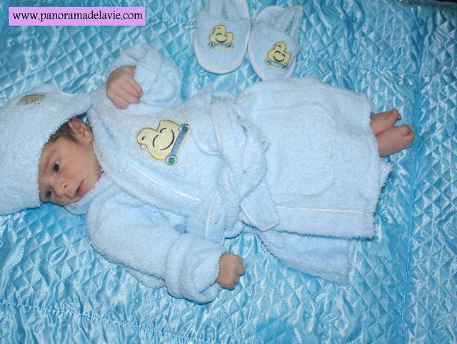 مراحل نمو و تطور الطفل الرضيع  في الشهر العاشر