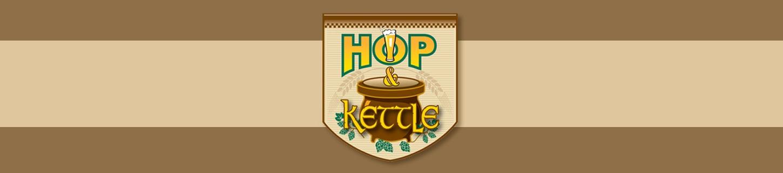 Hop & Kettle