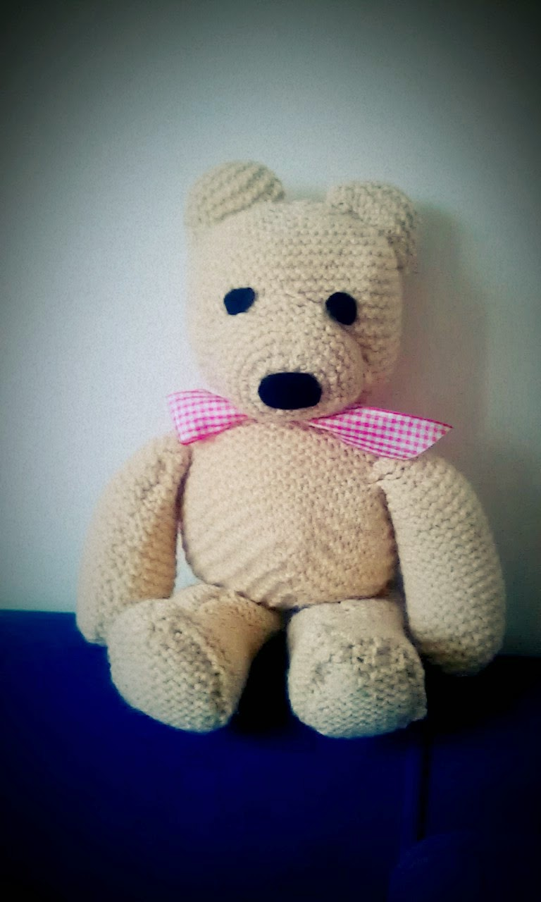 Free Knitting Pattern Teddy Pants From The Teddy Bears Auto Design Tech
