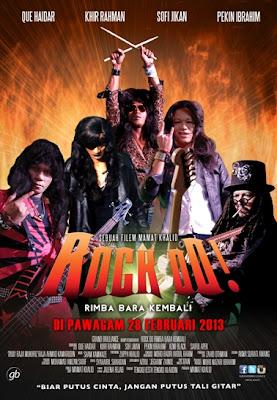 Tonton Rock oO Full Movie Online