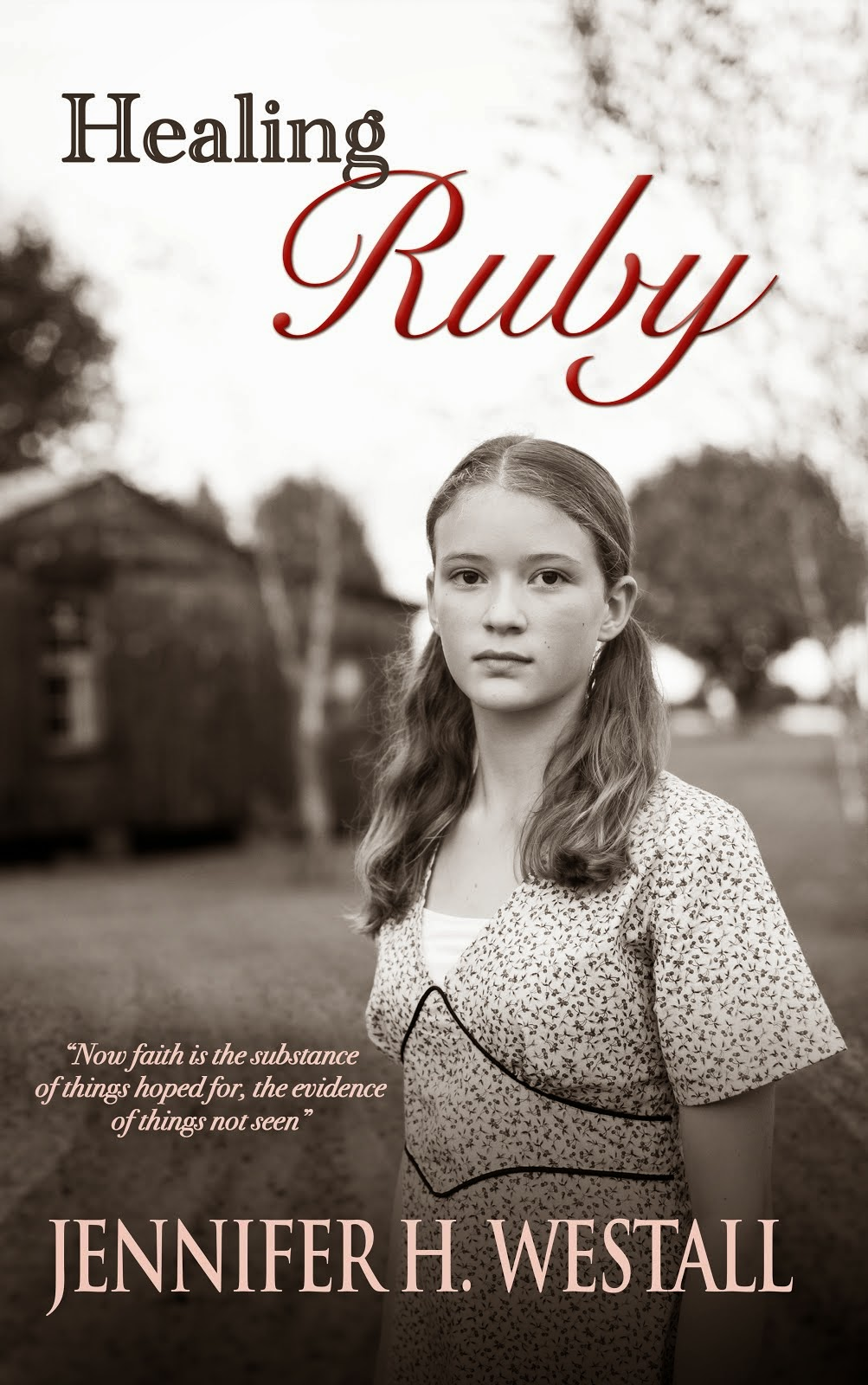 Healing Ruby