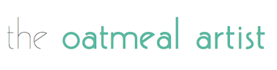 The Oatmeal Artist