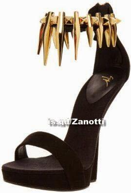 Giuseppe Zanotti Women's I30033 Sandal FREE Shipping
