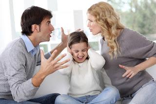El divorcio contencioso