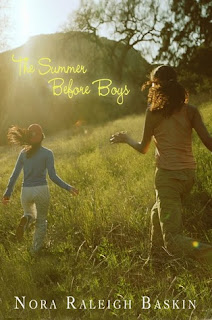 TheSummerBeforeBoys New YA Book Releases: May 10, 2011