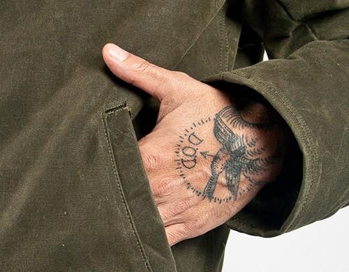 tattoo tuesday