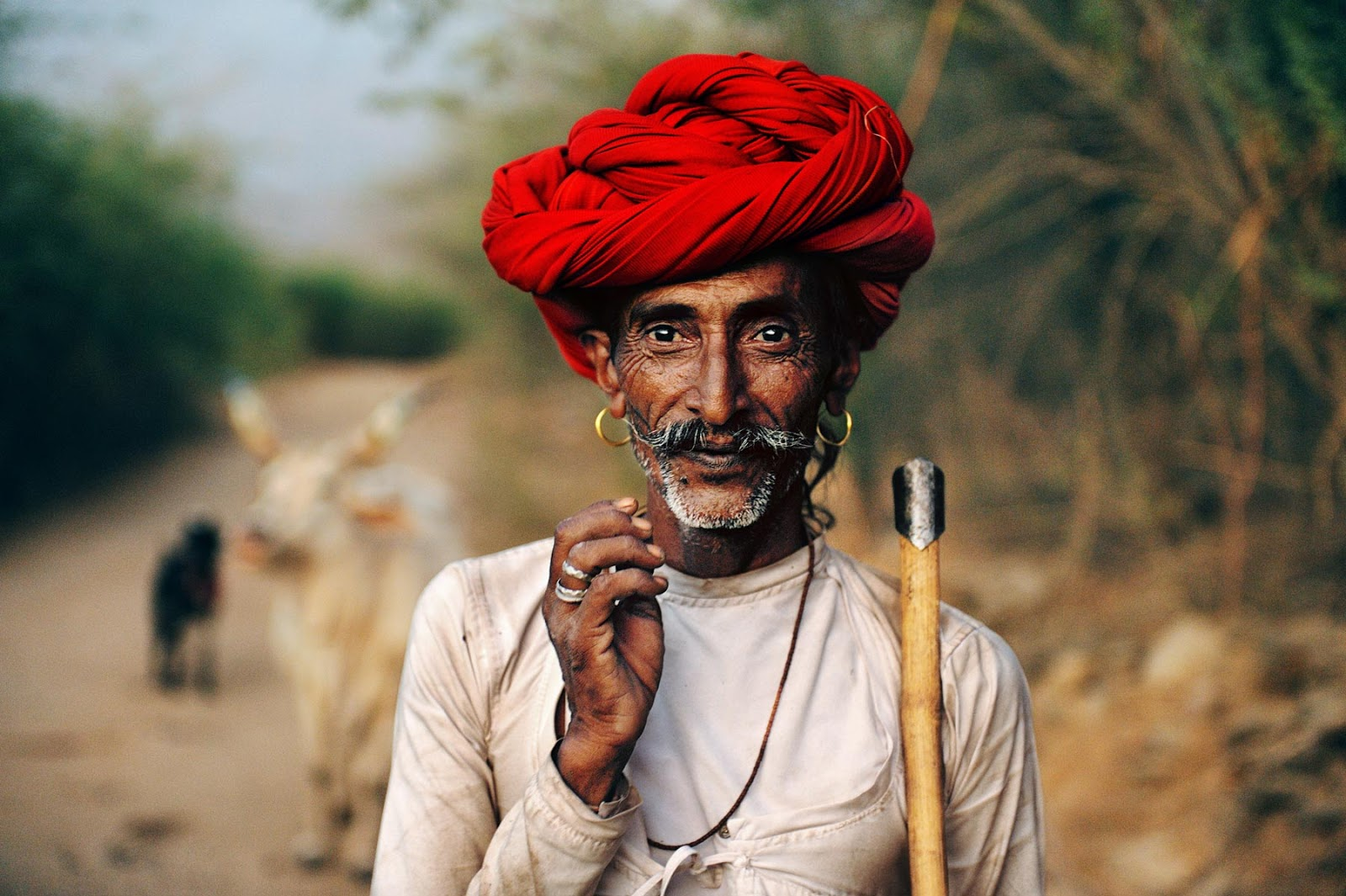East indian people photos